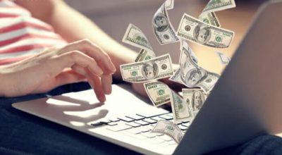 کسب و کار موفق اینترنتی