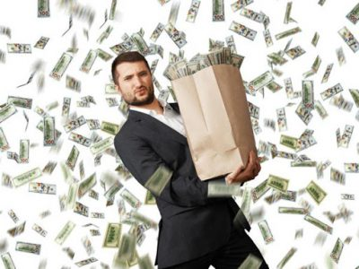 کسب درآمد بالا در ایران