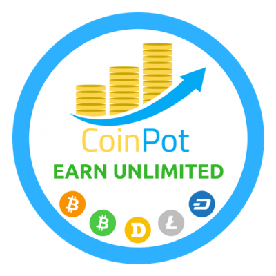 coinpot register